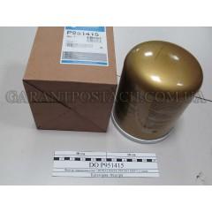 Фильтр пневмосистеми  (DONALDSON) P951415 М39*1,5 левая