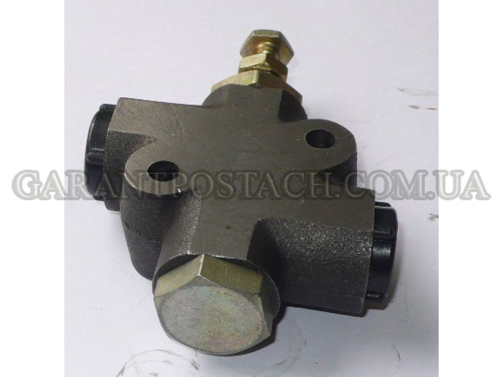 Клапан ограничения подъема платформы КамАЗ (Китай) 5511-8604010
