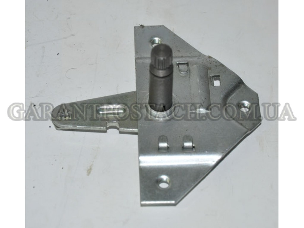 Привод замка двери КамАЗ правый 5320-6105080