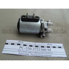 ЭПК (электропневмоклапан) КамАЗ с/о 5320-3721500-01 (медная катушка) (Китай)