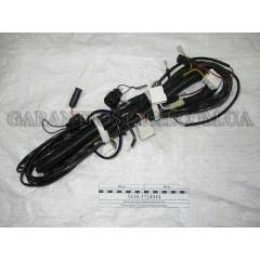 Пучок проводов (проводка) правый рамный КамАЗ 5410