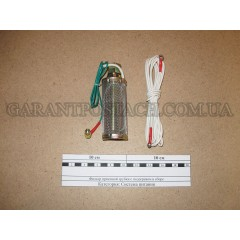 Фильтр приемной трубки (топливозаборника) КамАЗ (с подогревом) в сборе