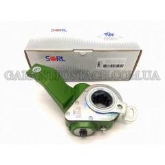 Рычаг регулир. задний правый КамАЗ 53229, 6520 под ABS (аналог Haldex 79365) (SORL)