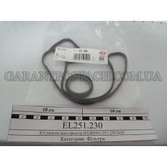 К/т уплотн.масл.фильтр (ELRING) 251.230 DAF