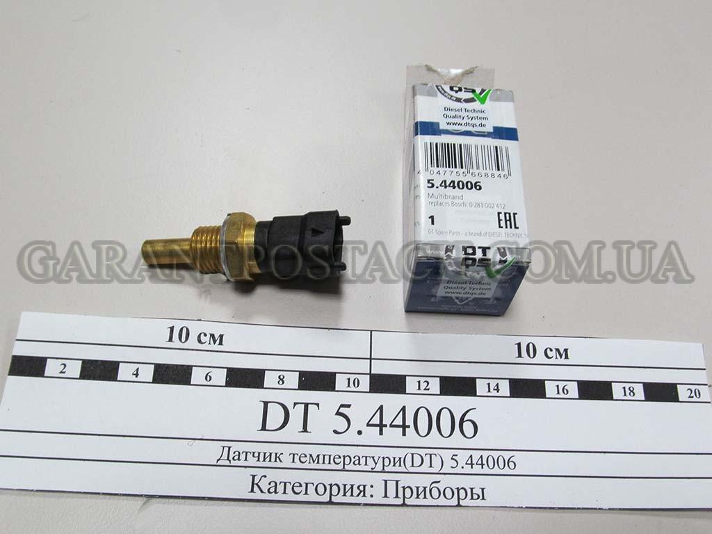 Датчик температури(DT) 5.44006 DT 5.44006