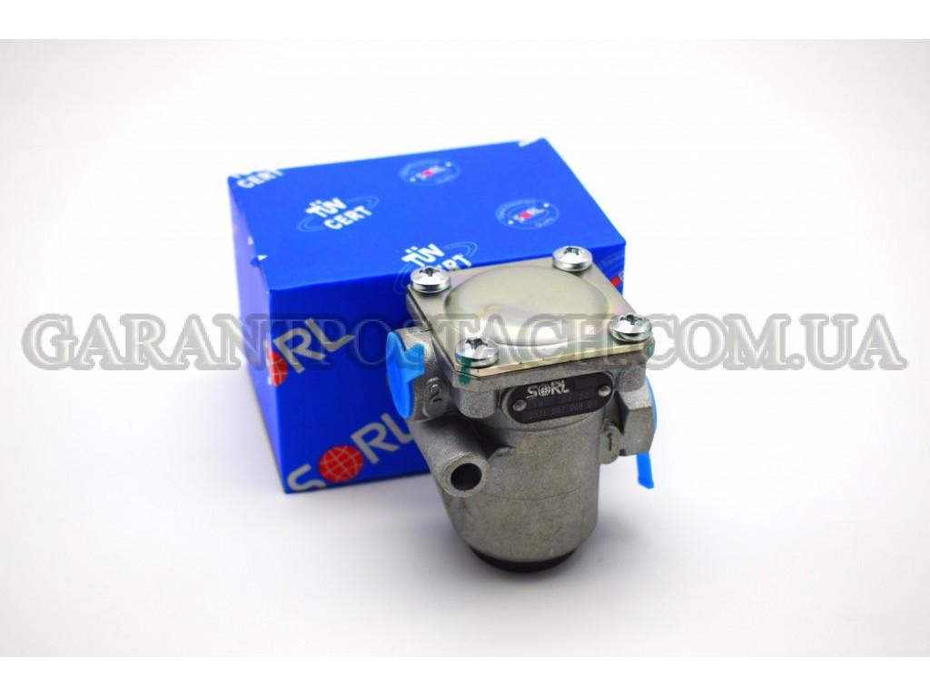 Клапан ограничения давления VOLVO, DAF, SCANIA (SORL) 35310070080 / 4750150630