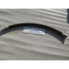 Шланг высокого давления гидроподъемника КамАЗ в сборе (L=650мм.)