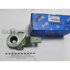 Рычаг регулировочный автоматический передний правый DAF (SORL)