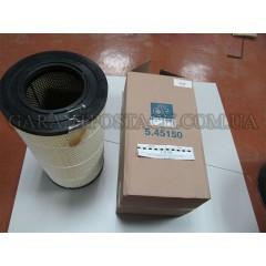 Фильтр воздушный на DAF XF105 (DT) DT5.45150