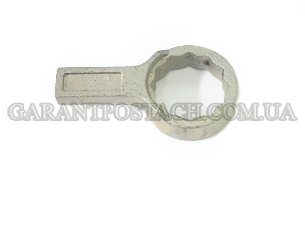 Ключ накидной на 46 (гайка реактивной штанги) ИП 390.1108