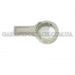 Ключ накидной на 46 (гайка реактивной штанги)