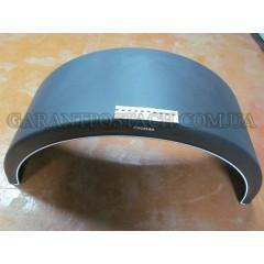 Крыло прицепа (DOMAR) для односкатного колеса