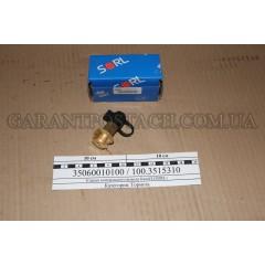 Клапан контрольного вывода КамАЗ (SORL)